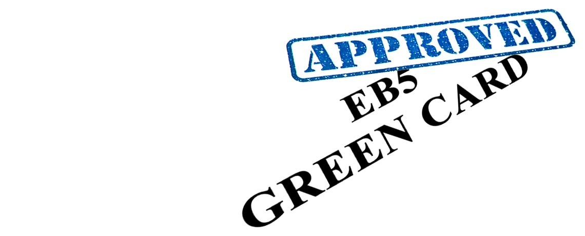 EB5 Green Card